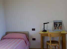 Particolare camera singola/doppia